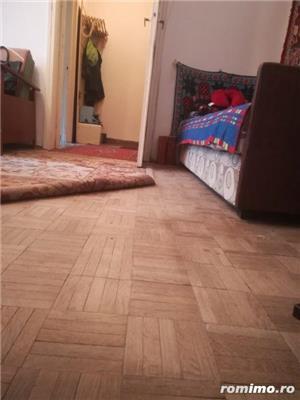 Apartament 2 camere in zona Horea la etajul 3, 48 mp, semimobliat - imagine 6