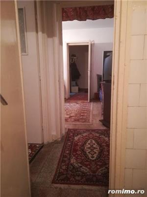 Apartament 2 camere in zona Horea la etajul 3, 48 mp, semimobliat - imagine 3