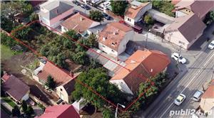 Casa in zona stadionului, cu teren mare ! - imagine 3