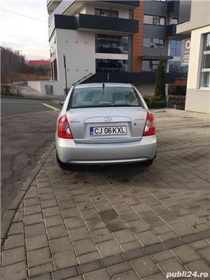 Închiriez mașina pentru Clever/Bolt/Uber - imagine 4