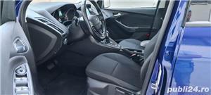 Ford Focus MK4 - imagine 8