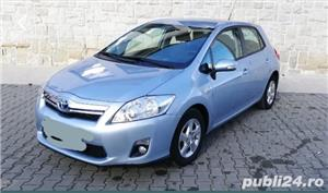 Toyota auris Toyota auris 2012 , rulată foarte puțin. Oferit de Persoana fizica.