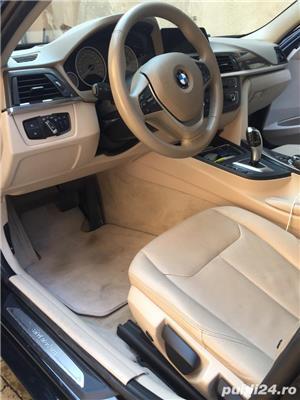 BMW F30 Modern Line  - imagine 7