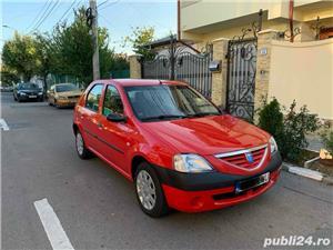Dacia Logan 1.4MPi 75cp stare impecabila km reali 122000mii ofer istoric 06.2006 Dacia Logan 1.4MPi 75cp stare impecabila km reali 122000mii ofer istoric 06.2006 2006 . Oferit de Persoana fizica.