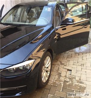 BMW F30 Modern Line  - imagine 2