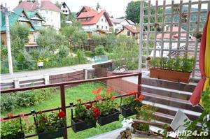 Apartament 2 camere ,de vanzare in Busteni  - imagine 9