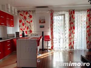 Gradina! Pet friendly! Apartament 2 camere, Buna Ziua, zona LIDL+Garaj - imagine 2