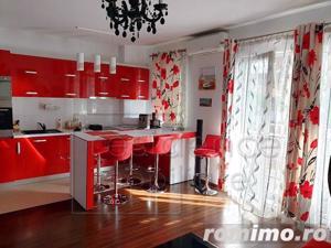 Gradina! Pet friendly! Apartament 2 camere, Buna Ziua, zona LIDL+Garaj - imagine 3