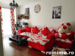 Gradina! Pet friendly! Apartament 2 camere, Buna Ziua, zona LIDL+Garaj - imagine 1