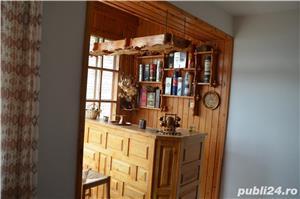 Apartament cu 2 camere-Busteni - imagine 4