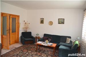 Apartament cu 2 camere-Busteni - imagine 7