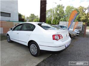 VW PASSAT 2.0 TDI / 140 CP  - CASH / RATE FIXE SI EGALE / LIVRARE GRATUITA  / GARANTIE / BUY-BACK  - imagine 5