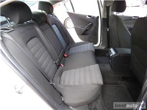 VW PASSAT 2.0 TDI / 140 CP  - CASH / RATE FIXE SI EGALE / LIVRARE GRATUITA  / GARANTIE / BUY-BACK  - imagine 17