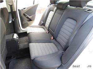 VW PASSAT 2.0 TDI / 140 CP  - CASH / RATE FIXE SI EGALE / LIVRARE GRATUITA  / GARANTIE / BUY-BACK  - imagine 18