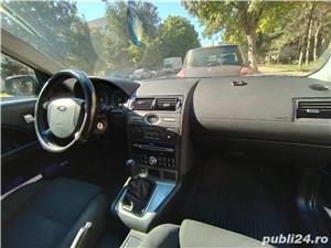 Ford Mondeo MK3 - imagine 3