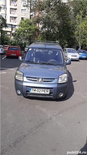 Peugeot Partner Peugeot Partner 2005 . Oferit de Persoana fizica.