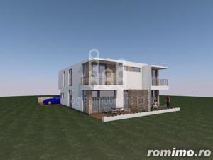 Casa tip duplux, Calea Cisnadiei - imagine 1