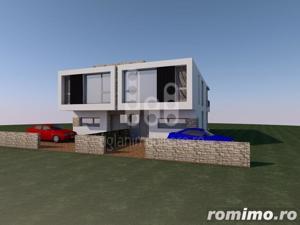 Casa tip duplux, Calea Cisnadiei - imagine 2