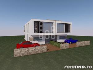 Casa tip duplux, Calea Cisnadiei - imagine 3