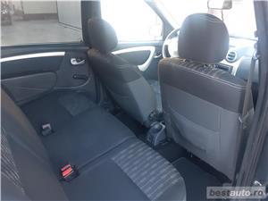 Dacia Logan/MCV/an 2011/1.6 benzina MPI/black line/combi - imagine 7