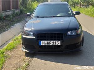 Audi S3  - imagine 1