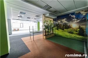 Spațiu de birou de închiriat într-o clădire clasa A - imagine 9