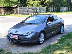 Renault Laguna 3 - imagine 7