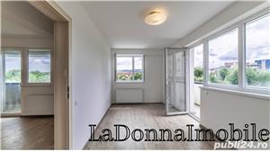 Direct de la dezvoltator apartament FINISAT cu 3 camere, zona Iulius Mall - imagine 3