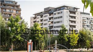 Direct de la dezvoltator apartament FINISAT cu 3 camere, zona Iulius Mall - imagine 1