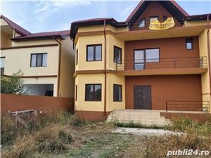 Vila lux Bragadiru - zona Leroy Merlin - unica in zona - imagine 7