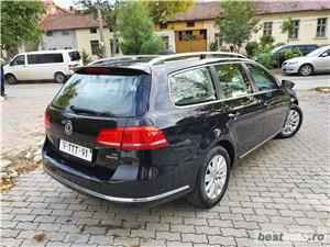 Vw Passat B7 - imagine 6