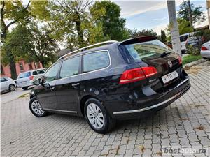 Vw Passat B7 - imagine 8