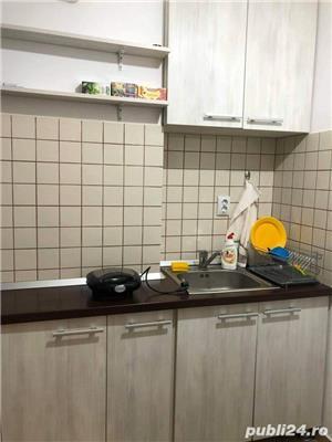 PF Închiriez apartament 1 camera, et 1, strTeodor Mihali, Mărăști, FSEGA și Iulius Mall  - imagine 7