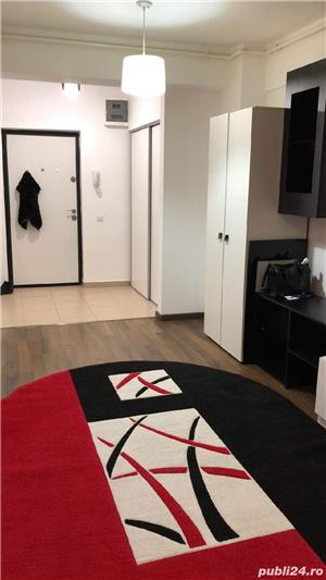 PF Închiriez apartament 1 camera, et 1, strTeodor Mihali, Mărăști, FSEGA și Iulius Mall  - imagine 4