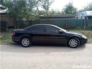 Chrysler sebring  - imagine 8