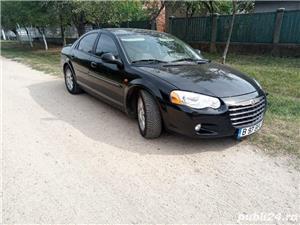 Chrysler sebring  - imagine 7