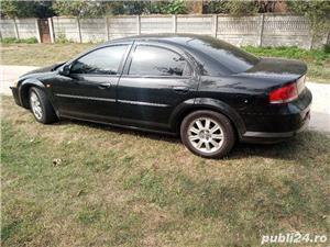 Chrysler sebring  - imagine 5