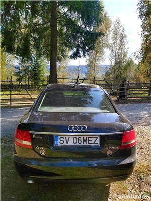 Audi A6 C6 - imagine 2