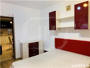 Apartament 3 camere, modern, terasa, gradina, parcare, zona Calea Turzii - imagine 5