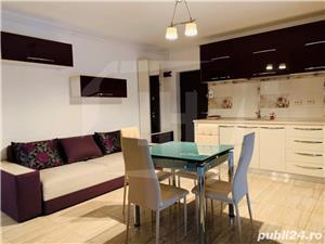 Apartament 3 camere, modern, terasa, gradina, parcare, zona Calea Turzii - imagine 1