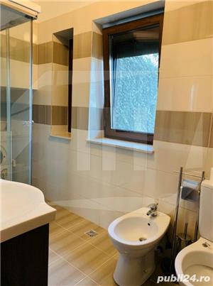 Apartament 3 camere, modern, terasa, gradina, parcare, zona Calea Turzii - imagine 9