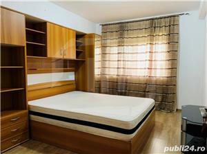 Apartament 3 camere, modern, terasa, gradina, parcare, zona Calea Turzii - imagine 6