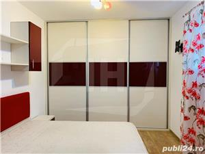 Apartament 3 camere, modern, terasa, gradina, parcare, zona Calea Turzii - imagine 4