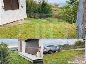 Apartament 3 camere, modern, terasa, gradina, parcare, zona Calea Turzii - imagine 10