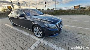 Mercedes-benz Clasa S s 400 HYBRID - imagine 1