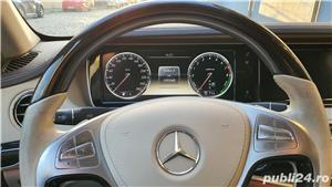 Mercedes-benz Clasa S s 400 - imagine 10