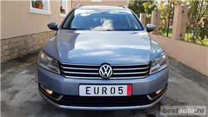 Vw Passat /EURO 5 / NAVI / PARKTRONIC F+S / 6+1 viteze/ - imagine 8