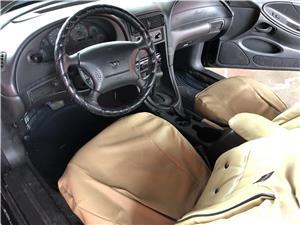 Vand sau schimb Ford Mustang  - imagine 3