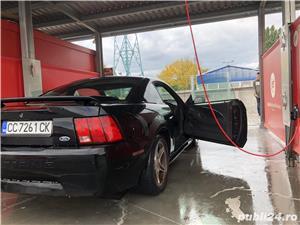 Vand sau schimb Ford Mustang  - imagine 2