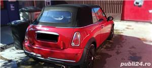 Mini Cooper 2005, 1,6 benzina, 115000 km, 2.690E, CASH sau RATE FIXE - imagine 4